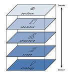 Surface, Squelette, Structure, Étendue, Stratégie