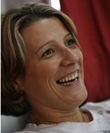 Portrait de Patricia Gallot-Lavallée