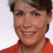 Portrait de Sylvie Le Bars